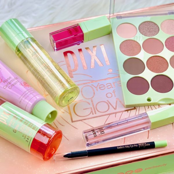pixi beauty #20yearsofglow